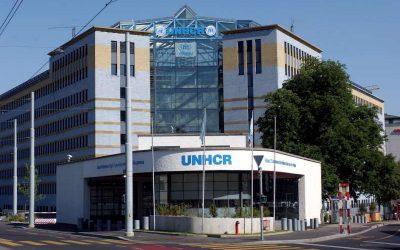 midtVask holder oplæg for FN om integration af flygtninge